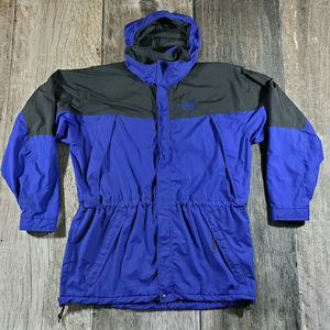 Vintage The North Face Mountain Light Jacket